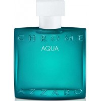 CHROME ACQUA