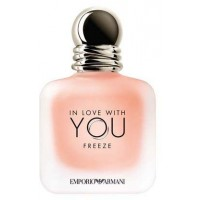 EMPORIO ARMANI IN LOVE WITH YOU FREEZE