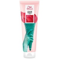 COLOR FRESH MASK RED