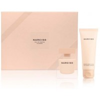 COFFRET NARCISO MOTHER'S DAY