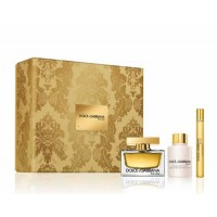 COFFRET THE ONE